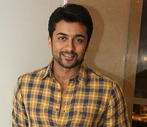 Teaser of Suriya's next is getting ready…