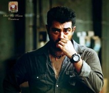 More about Yennai Arindhal second poster !