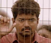 ''The 2nd Kaththi ticket you buy for yourself is someone else's''