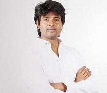 THE 'GODFATHER' AND THE OSCAR WINNER COME DOWN FOR SIVAKARTHIKEYAN