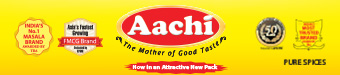 Aachi Mobile News Banner