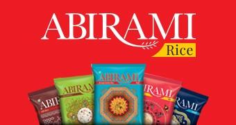 Abirami Home mobile banner