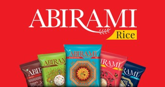 Abirami Slideshow mobile banner