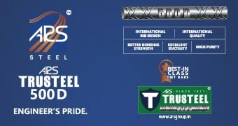ARS Steel Slideshow Mobile Banner Jun 7th