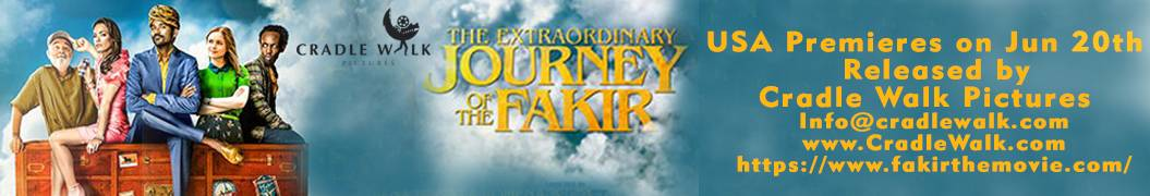 Fakir Home Banner USA