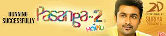 Pasanga 2 Mobile News