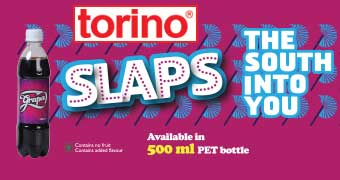 Torino Review Mobile Banner May 14th