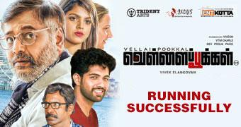 Vellaipookal others