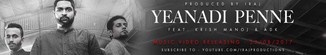 Yeanadi Penne Video Banner Aug 25th