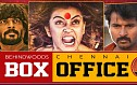 Trisha, Hansika & Poonam scare the Box Office