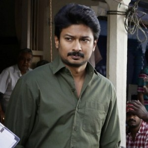 Udhayanidhi Stalin Priyadarshan Untitled Movie
