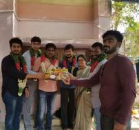 Udhayanidhi - Vishnu New Movie (aka)
