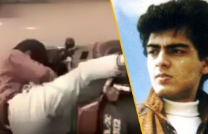 Unbeleivable: Ajith skids down from his bike | Unseen Short-film!