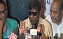 Vadivelu talks about Tenaliraman Problem