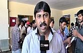 We are standing in the streets after spending 10-15 crores - Vajram director