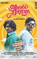 valeba raja Songs Review