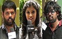 Valiyudan Oru Kadhal Team Interview