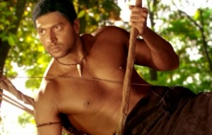 Vanamagan Official Teaser