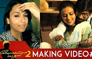 Velai Illa Pattadhari 2 Making Video #2
