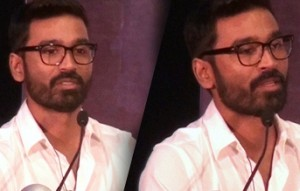 'Vetrimaaran stood by me in my downfalls' Dhanush's emotional moment | Kodi Movie Press Meet