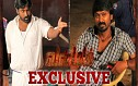 Vijay Sethupathi and Kreshna fights at the Vanmam shooting spot