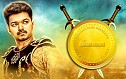 Vijay wins Behindwoods Gold Medal for Best Actor & People's Choice - Dedicated to all Vijay fans