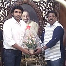 Vikram Prabhu New Movie