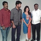 Vimal Priya Anand Untitled Movie