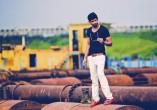 Vinodhan (aka) Vinothan