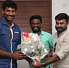 Vishal Pandiraj Untitled Movie
