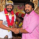Vishnu Vishal Ezhil Next Project