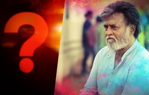 Which actor collected more than Rajini in 2016?