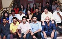 Yaamirukka Bayamey Success Meet
