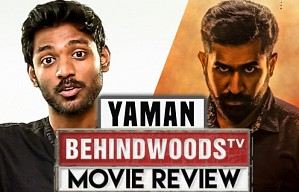 Yaman Review | Vijay Antony's Mass avatar!