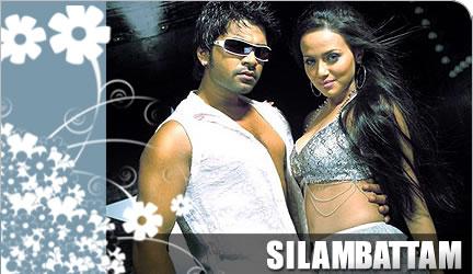 Silambattam (2008) - User ratings - IMDb
