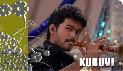 Kuruvi Tamil Movie watch online