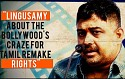 Lingusamy about the Bollywood's craze for Tamil Remake Rights