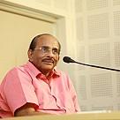 K V Vijayendra Prasad