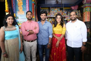 Aadi - Sai Kumar Next (aka) US Productions