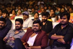 Balakrishnudu Audio Launch