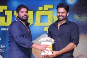 Co Surya Pre Release Function