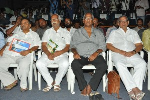 Dasari Narayana Rao Condolence At Telugu Film Directors Association
