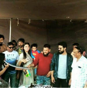 Director Surender Reddy Birthday Celebrations