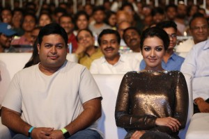 Goutham Nanda Audio Launch