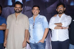 Jawan Trailer Launch