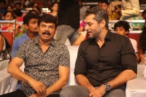 Jaya Janaki Nayaka Movie Audio Launch