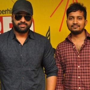 Kathalo Rajakumari Movie 1st Song Launch At Red FM