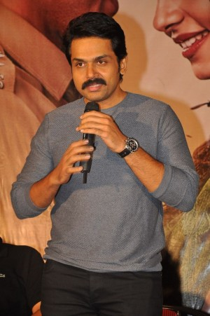 Khakee Movie Press Meet