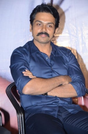 Khakee Movie Success Meet