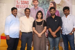 London Babulu Movie First Song Launch